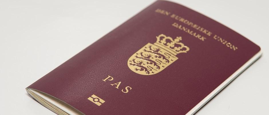 roskilde kommune pas