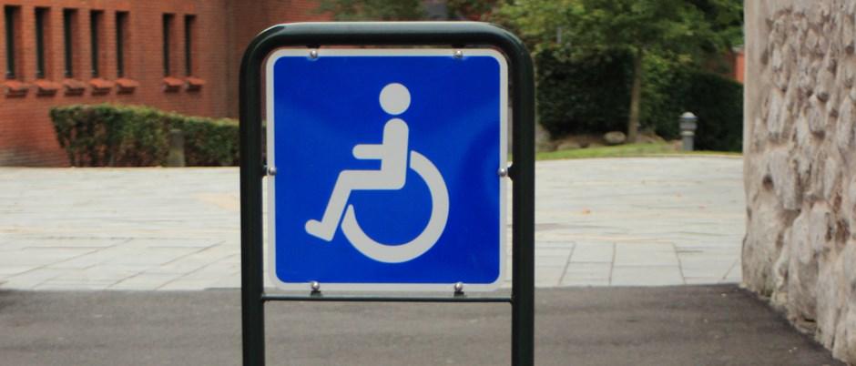 parkeringsregler handicap
